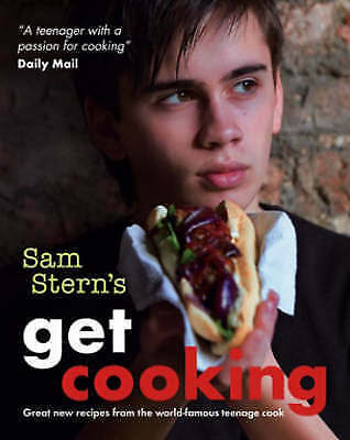 Get Cooking By Sam Stern (Paperback)