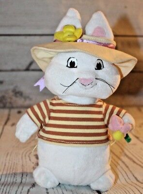 "Max & Ruby TV Show Rabbit Plush 10"" Toy"