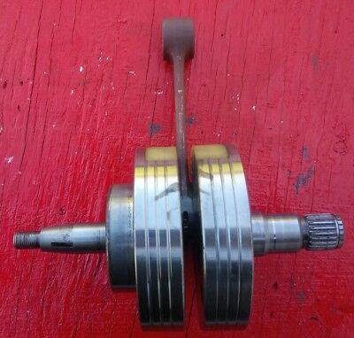 2001 Kawasaki KX250 Crankshaft Crank Shaft KX 250 Two Stroke (Hot Rods)