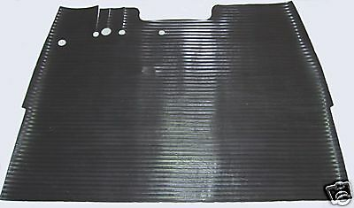 41 - 49 International K KB Floor Mat Column Shift
