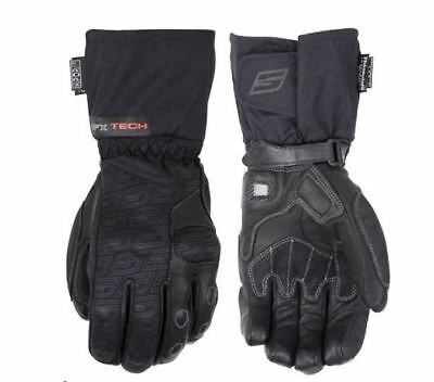 FIVE WFX Tech Winter Waterproof Motorcycle gloves ALL SIZES RRP $169