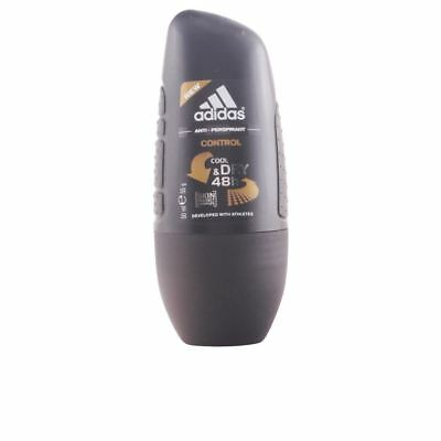 Adidas Cool & Dry Control Deo Roll On 50ml Men