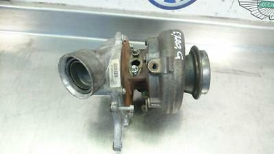 MERCEDES BENZ W212 E220 2.1 OM651 TURBOCHARGER TURBO A6510903580 - 14k mileage !