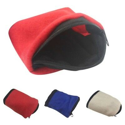 Outdoor Arm Band Wrist Pouch Sports Cycling Mobile Cell Phone Bag Wallet Unisex