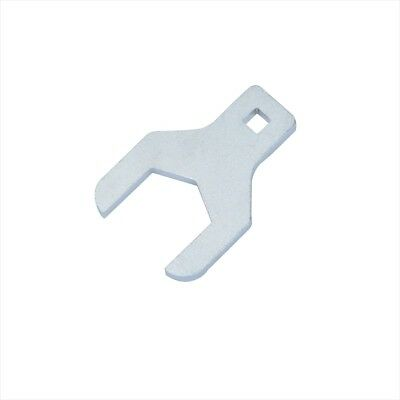 """Zine Plated 3/8"""" Drive 41mm Water Pump Wrench For 1.6L Engines Serviceable"""