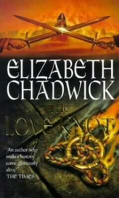 The Love Knot by Chadwick, Elizabeth Paperback Book The Cheap Fast Free Post