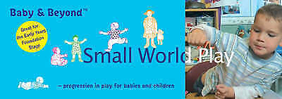 Small World Play (Baby and Beyond) Paperback
