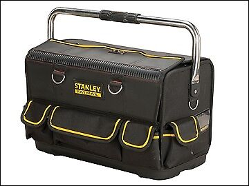 Stanley Tools FatMax Double-Sided Plumber's Bag 50cm (20in) STA170719