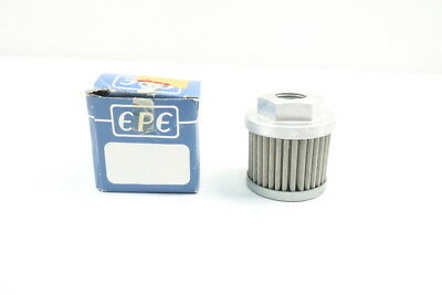 Epe S16GS130R Hydraulic Filter Element 1/2in Npt