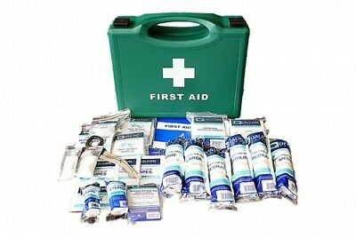 Paediatric Childcare First Aid Kit Supplies Childminder Nursery School Home Use