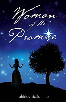 Woman of the Promise by Ballantine, Shirley Book The Cheap Fast Free Post