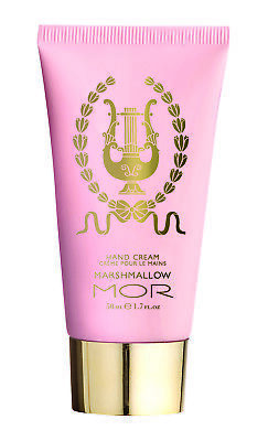 MOR Hand Cream 50Ml Marshmallow!