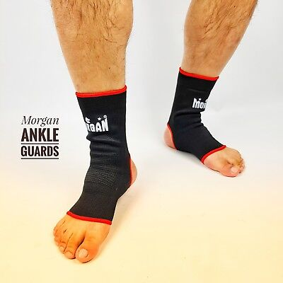 Morgan Ankle Protectors Elasticised AG-2