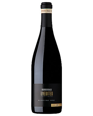 Shingleback Unedited Shiraz 2014 case of 6 Dry Red Wine 750mL McLaren Vale