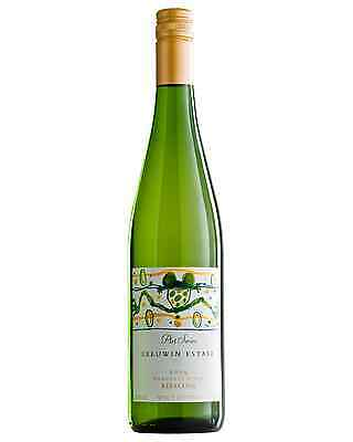 Leeuwin Estate Art Series Riesling 2009 bottle Dry White Wine 750mL