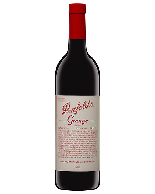 Penfolds Bin 95 Grange Shiraz 2008 case of 6 Dry Red Wine 750mL