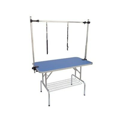 "Confidence Pet 46"" Deluxe Grooming Table Large"