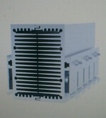 HEAT SINK NEW INNOVATION fast device mounting Save time & money TWO extrusions