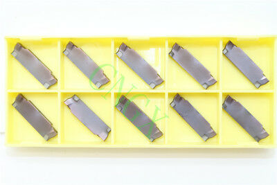 10P MGMN 300-T P6115 CNC Carbide Grooving insert For Stainless steel steel