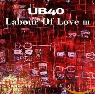 Labour Of Love III -  CD L0VG The Cheap Fast Free Post The Cheap Fast Free Post