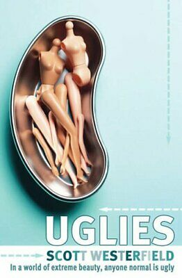 Uglies by Westerfeld, Scott Paperback Book The Cheap Fast Free Post
