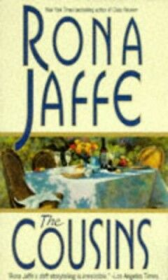 The Cousins by Jaffe, Rona Paperback Book The Cheap Fast Free Post