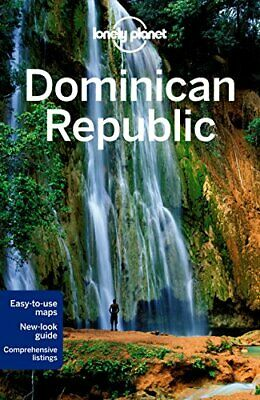 Lonely Planet Dominican Republic (Travel Guide) by Raub, Kevin Book The Cheap