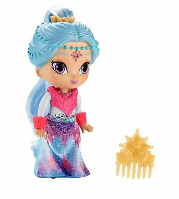 Shimmer and Shine Doll Fisher Price Doll Layla Shimmer and Shine Doll