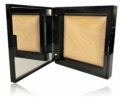 bareMinerals Invisible Glow Gilded Glow (7g) Powder Highlighter.