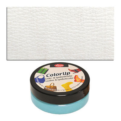NUEVO Viva Decor Color Up 50ml, blanco