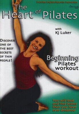 The Heart of Pilates: Pilates for Beginners DVD (2009) cert E Quality guaranteed