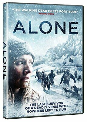 Alone [DVD] - DVD  DWVG The Cheap Fast Free Post