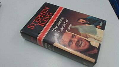 The Shining by Stephen King Hardback Book The Cheap Fast Free Post
