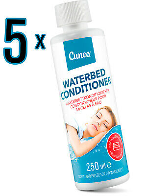 5x 250ml Wasserbetten Conditioner Konditionierer Wasserbett Conditionierer