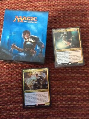 MAGIC THE GATHERING DUEL DECKS MAGIC NEW / SEALED Mtg