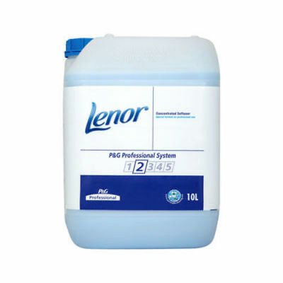 Lenor Extra Soft & Fresh Autodose Concentrated Laundry Washing Softener 10 litre