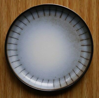 Exc Used Denby Studio Tea Side  Bread And Butter Plates Plate Sold Singularly