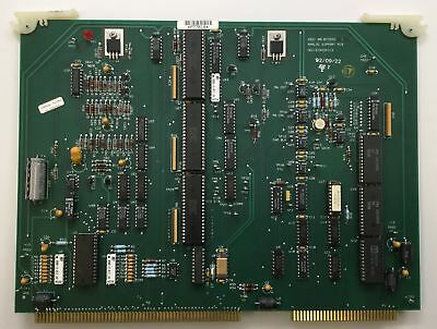 GE OEC 9400 C Arm 00-873555 Analog Support PCB