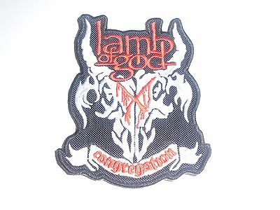 Lamb Of God, Wrath full album zip