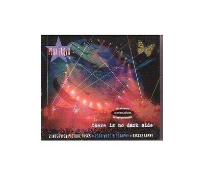 Interview Disc-There Is No Dar - Pink Floyd CD 3OVG The Cheap Fast Free Post The