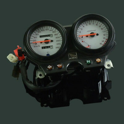 Speedometer Gauge Tachometer Instrument For Honda CB600 Hornet 600 1996 1998 99