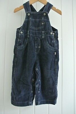 Designer kids Marquise Overalls Boy Outfit SZ 1 Winter Casual Summer Party