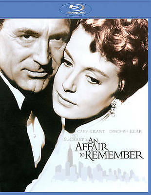 An Affair To Remember [Blu-ray] New DVD! Ships Fast!