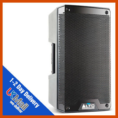 "2 x ALTO TS315 15"" 2000W Active Powered PA DJ Loudspeaker"