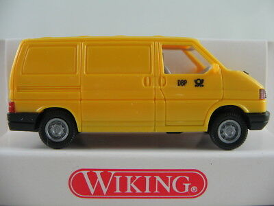"Wiking 29402 VW T4 Transporter (1990-1995) ""DBP"" in gelb 1:87/H0 NEU/OVP"