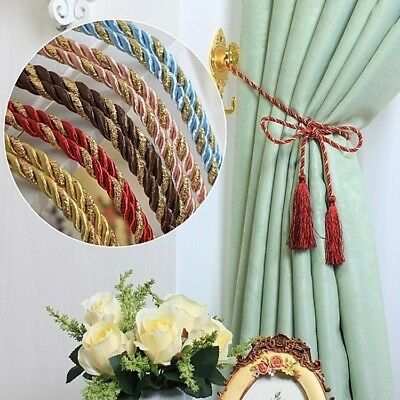 Fashion Window Panel Divider Room Star Curtain Decor Home Room Blackout Drapes