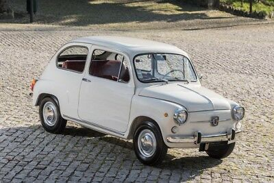 1900 Fiat Other  1970 Fiat 600D –Fully Restored.