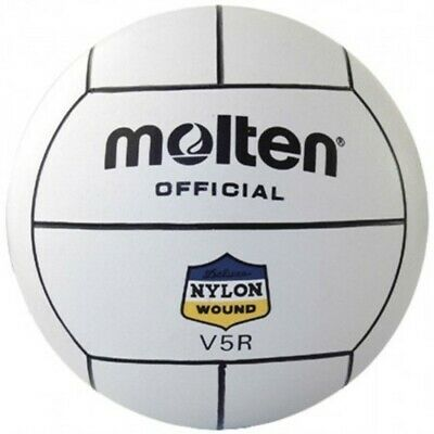 Molten V5R Rubber Volleyball