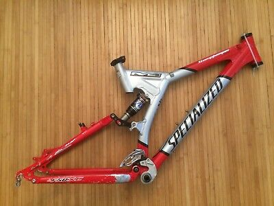 Specialized Stumpjumper M4 Frame - Vacationxstyle org