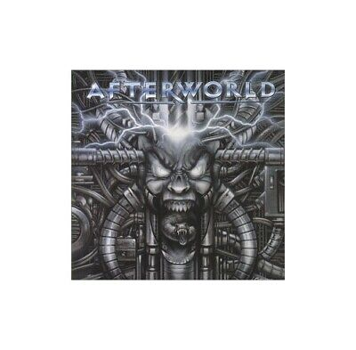 Afterworld - Dark Side of Mind - Afterworld CD M5VG The Cheap Fast Free Post The